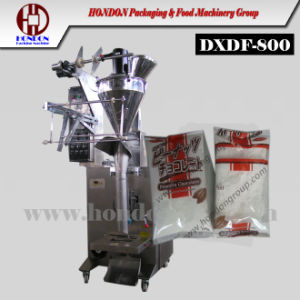 Soybean Flour Packing Machine pictures & photos
