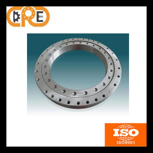 Engineering Machine Single-Row Four Point Contact Ball Slewing Bearing pictures & photos