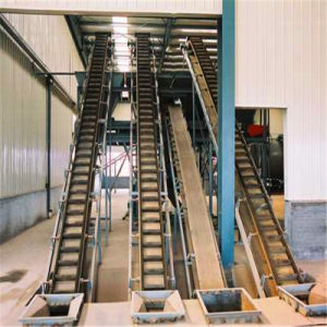 Large Capacity Belt Conveyor System China Supplier pictures & photos