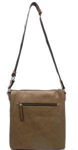 Designer Ladies Handbags Modern Women Bags Leather Shoulder Handbags pictures & photos