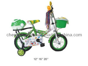 Attractive Children Bicycle CS-T1266 The Best Gift for Your Baby pictures & photos