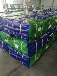 China Plastic Tarpaulin Cover, Finished Tarpaulin Sheet pictures & photos