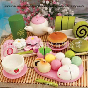 Greensource, Heat Transfer Film for Wooden of Simulated Food pictures & photos