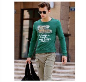 Cotton Man Sweatshirt (MS000140) pictures & photos