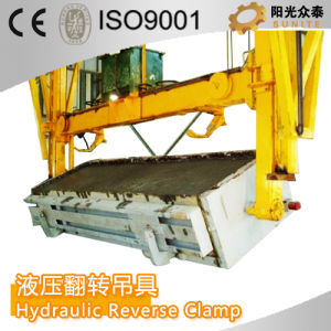 AAC Brick Making Machine/AAC Machine Plant pictures & photos