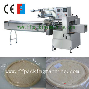 Servo Motor Control Automtic Sandwich Pillow Packing Machine pictures & photos