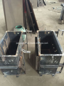 50 kVA Galvanised Transformer Rectangle Tanks pictures & photos