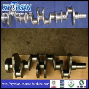 Crankshaft for Caterpillar 3304/ 320d/ 3066/ 3306/ 3406 (ALL MODELS) pictures & photos