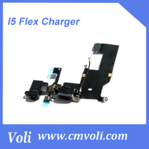 Brand New, Fast Delivery, Replacement Charger Connector Flex for iPhone5 pictures & photos
