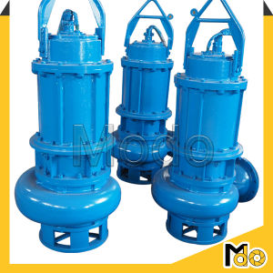 75kw High Pressure Submersible Sewage Pump pictures & photos