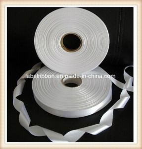Dull /Matt Effect Polyester Satin Ribbon (PS1217XY) pictures & photos