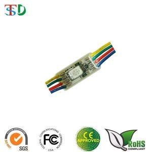 Mini Single LED Chip 5050 SMD LED Moudle Light Waterproof IP65