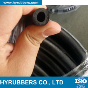 Rubber Oil Hose/Black Smooth Surface Oil Hose pictures & photos