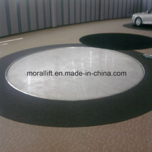 Top Quality Rotating Car Turntable for Sale pictures & photos