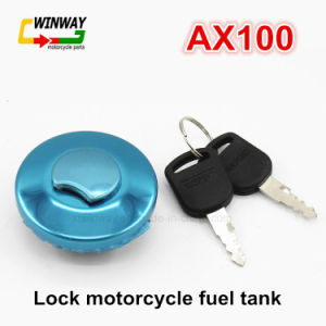 Ww-3205, Motorcycle Part Motorcycle Locks for Ax100 pictures & photos