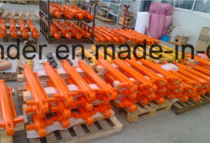 Doosan Excavator Parts Dh300 Arm Cylinder /Hydraulic Cylinder pictures & photos