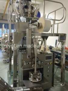 3000 Bags Per Hour/CE Approved Pyramid Tea Bag Packing Machine (DXDC50B) pictures & photos