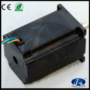 CNC Router 57mm 2phase Square Hybrid Stepper Motors 1.35 N. M CE pictures & photos
