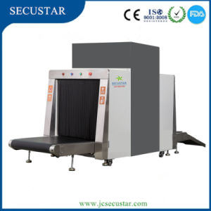 X Ray Scanners and X Ray Cargo Inspection Machines