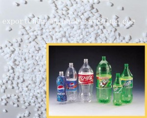 100% Virgin Pet Resin for Different Bottles pictures & photos