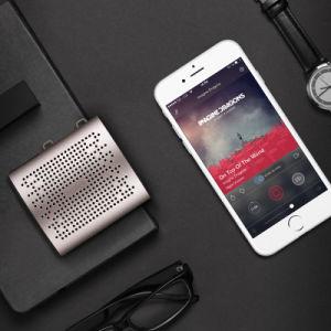 Desktop Sound Box Bluetooth Wireless Portable Mini Speaker pictures & photos