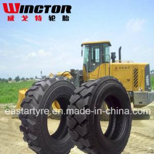 12-16.5-10pr 12-16.5-12pr 12-16.5-14pr Skid Steer Industrial Tire pictures & photos