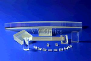 Optical Bk7 Glass Rod Lens for Laser Instrument pictures & photos