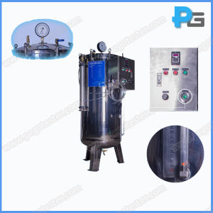 IEC60529 Ipx8 High Pressure Water Tank for 50m Immesion Testing pictures & photos