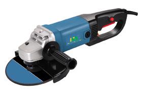 230mm Angle Grinder Mts-AG8013