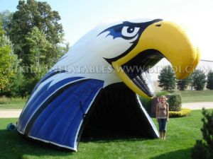Mascot Tunnel Inflatable, Sport Entry Tunnel (B7006) pictures & photos