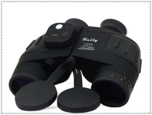 7*50mm Nautical Binocular Waterproof Binocular Focus pictures & photos