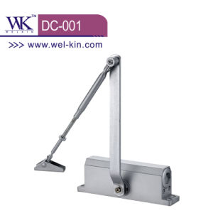 Aluminum Alloy Door Closer (DC-001)