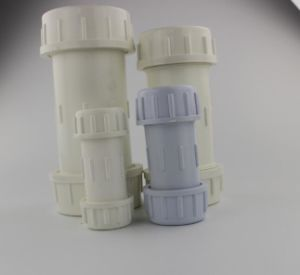 High Quality PVC Compression Coupling pictures & photos
