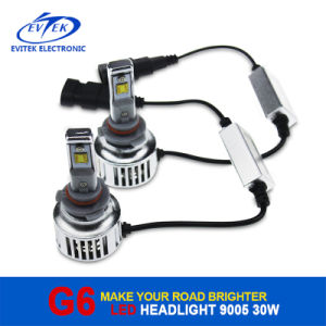 New Arrival 9005 LED Auto Headlight Bulbs in 2016 pictures & photos