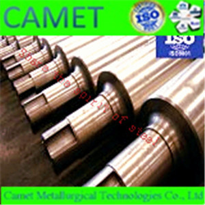 High Quality Static Casting Steel Roll pictures & photos