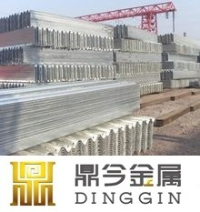 2/3 Wave Highway Guardrails with Hot DIP Galvanization pictures & photos