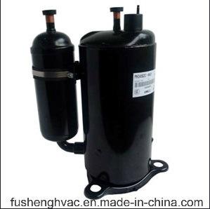 GMCC Rotary Air Conditioner Compressor R22 50Hz 1pH 220V / 220-240V pH480X3CS-8PUC1 pictures & photos