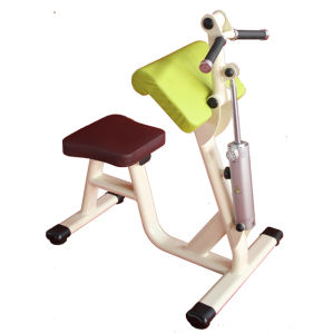 Hydraulic Circuit Training Equipment / Biceps Curl & Triceps Extension (SH2-02) pictures & photos