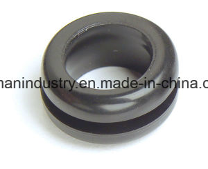 High Quality Colored Rubber Parts Molded Rubber Parts with FDA Certificated pictures & photos