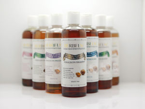 Herbfun Natural Soap Nut Pet Shampoo Shower Gel for Cat & Dog & Puppies & Kittens