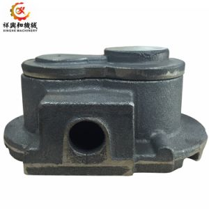 ISO 9001: 2008 Green Sand Casting Iron & Product pictures & photos
