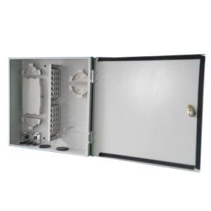 Wall Mount Fiber Optic Patch Panel pictures & photos