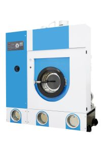 Dry Cleaning Machine (GXQ) (solvent Perc or hydrocarbon) pictures & photos