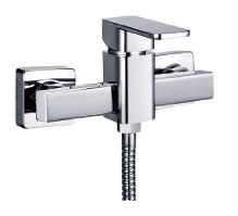 Zinc Material Single Handle Basin Mixer Odn-Z69811 pictures & photos