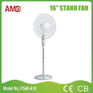 Good Design Good Quality Stand Fan (FS40-A16) pictures & photos