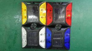 Aluminum Solar LED Road Studs (CC-SRS09) pictures & photos