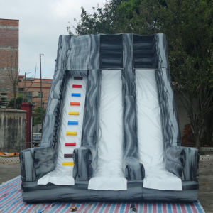 Customizable Commercial Inflatable Slide Giant Inflatable Water Slide for Sale Inflatable Slip N Slide Double Slide Inflatable Water Slide Bouncer pictures & photos