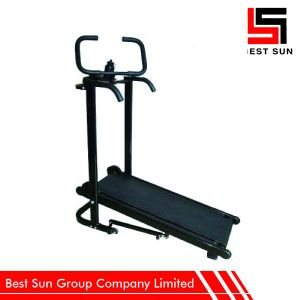 Manual Treadmill Machine, Durable Walking Treadmill pictures & photos