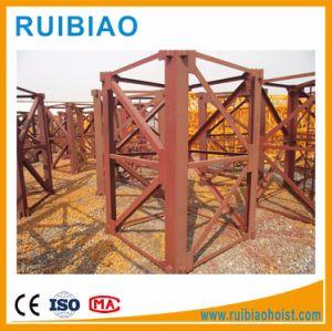 Construction Hoist and Tower Crane Mast Section (L68B2- A &L46A1) pictures & photos