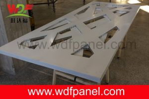 Special Aluminum Honeycomb Panel for Exterior Wall pictures & photos